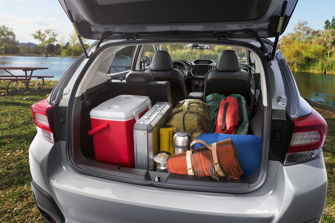 Subaru XV (G4) seit 2011   mobile.de