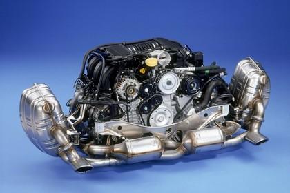 Porsche 911 (996) Boxermotor