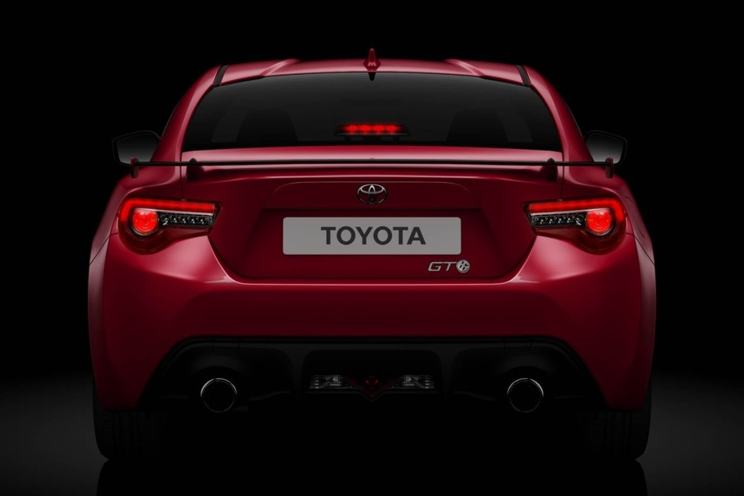 Toyota Gt86 Zn6 Seit 2012 Mobilede