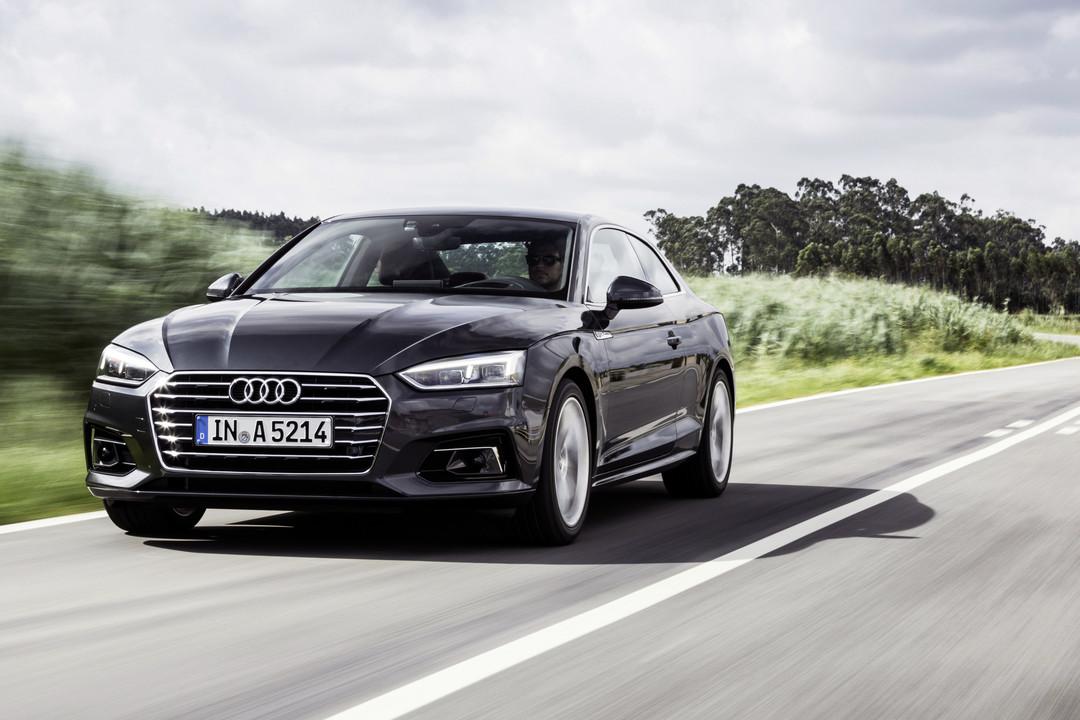 Audi A5 Coup 233 F5 Seit 2016 Mobile De