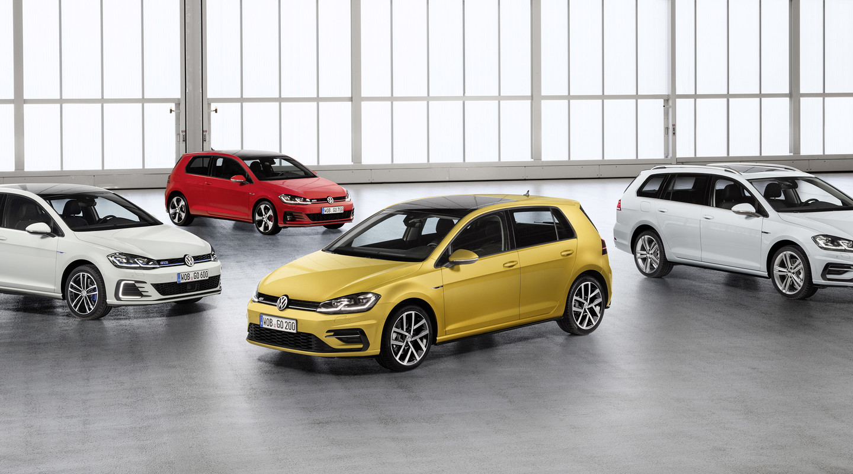 VW Golf | mobile.de