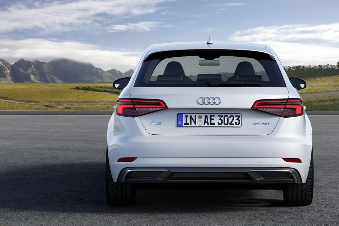 Audi A3 Sportback E Tron 8v Seit 2014 Mobile De