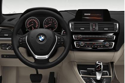 BMW 2er Coupe F22 Innenansicht Cockpit