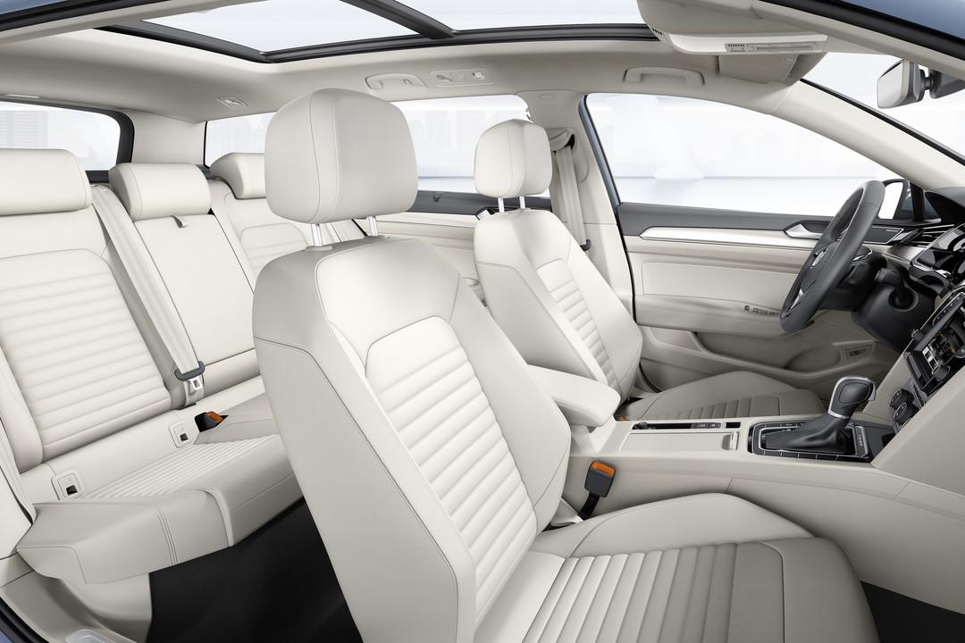 VW Passat Variant (B8) seit 2014 | mobile.de