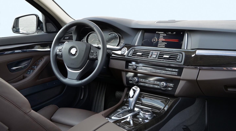 BMW 5er Touring F11 Seit 2010