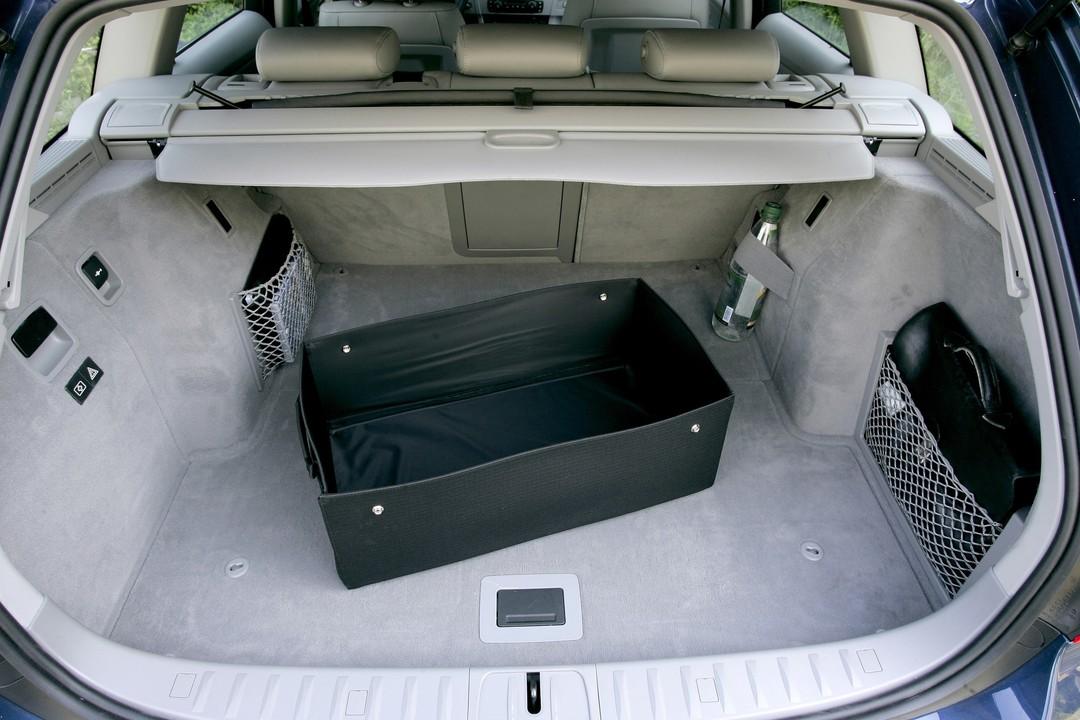 280pc Kofferraum Masse Bmw 3er Touring E91