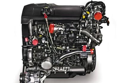 Fiat Ducato 250 Detail Motor