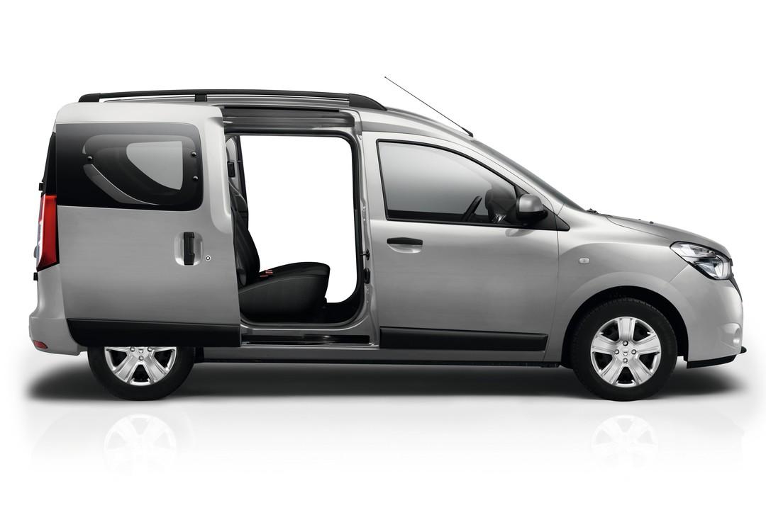 Dacia Dokker Sd Seit 2012 Mobilede