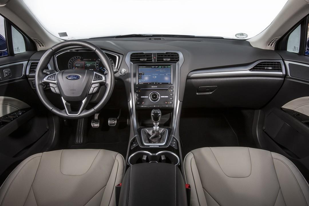 Ford Mondeo Turnier Mk5ba7 Seit 2014 Mobilede