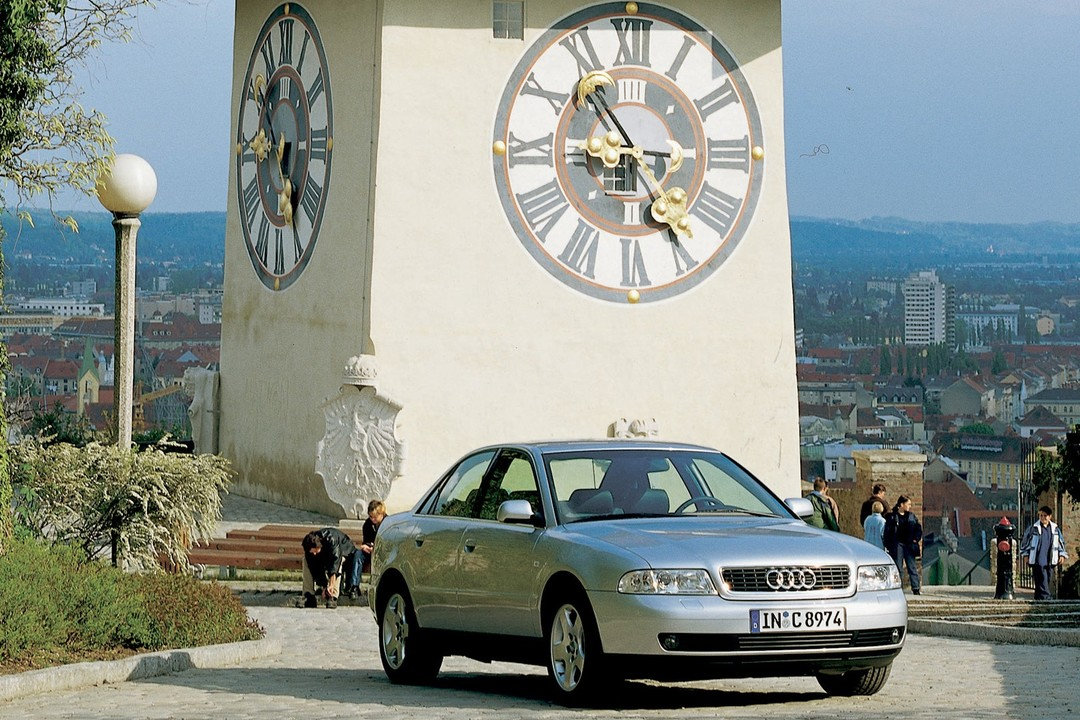 audi a4 limousine (b5) seit 1994 | mobile.de