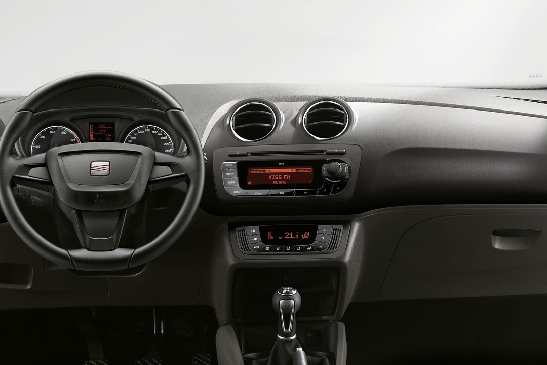 Seat Ibiza SC (6J/6P) seit 2008   mobile.de