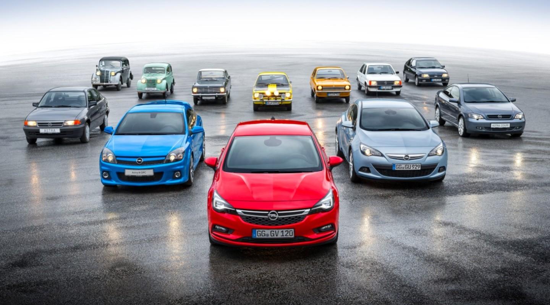 Opel Adam Mobilede