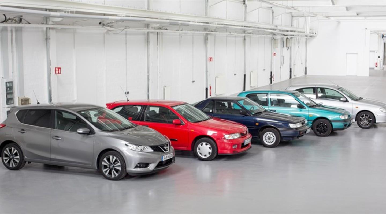 Nissan Garage Tweedehands : Nissan juke mobile.de