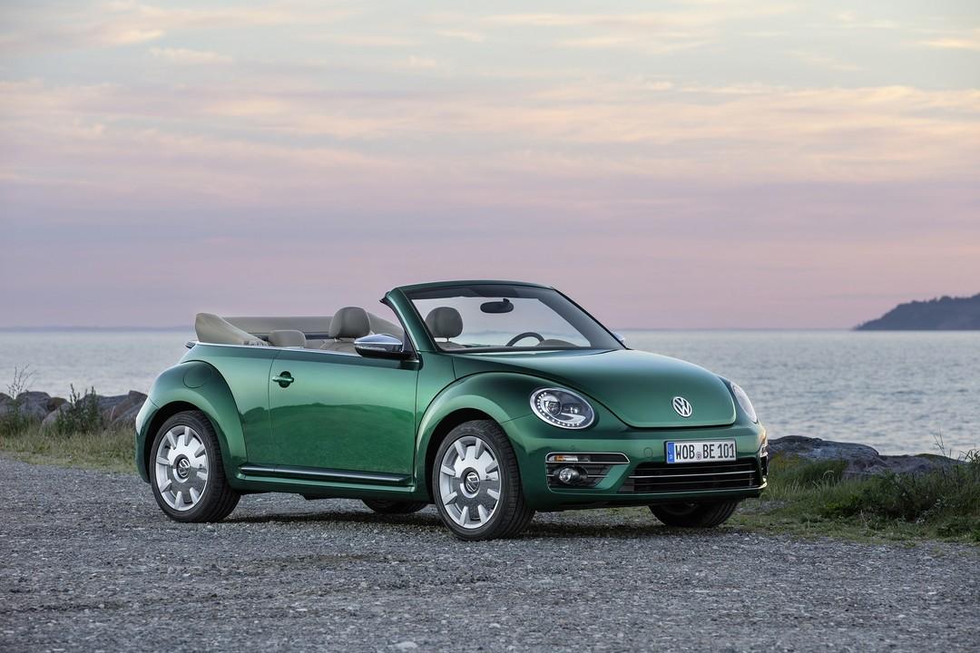 Vw Beetle Test >> VW Beetle Cabriolet (5C) seit 2011 | mobile.de