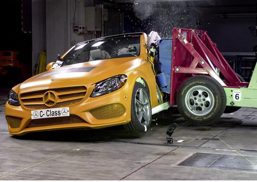 mercedes c-klasse | mobile.de