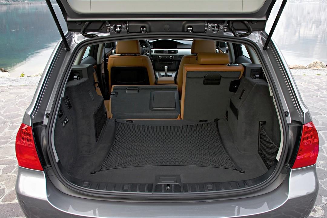 Bmw 3er Touring E91 Seit 2004 Mobilede