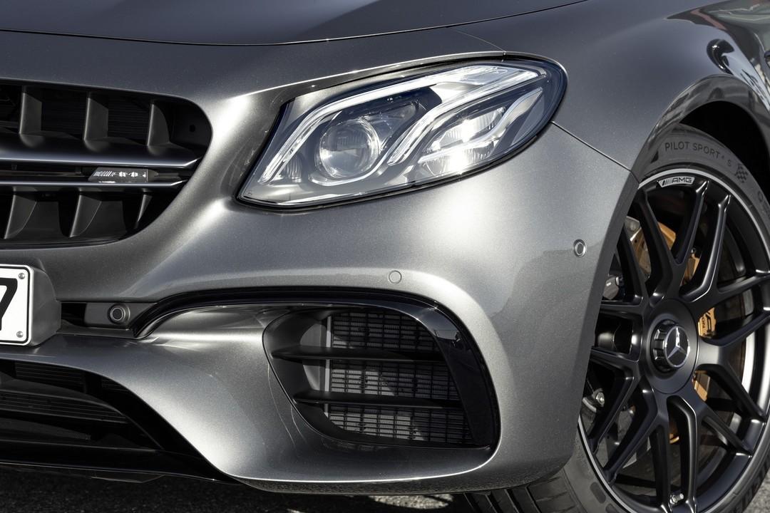 Mercedes AMG E Klasse W213 S213 seit 2016