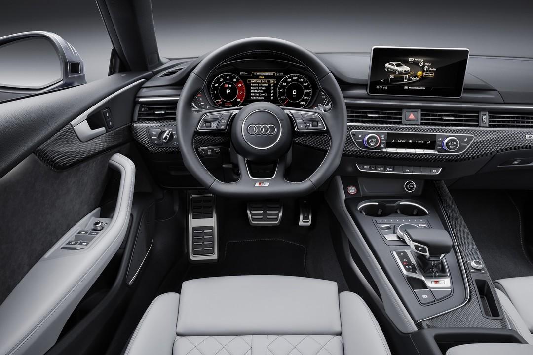 Audi A5 Sportback F5 Seit 2016 Mobile De