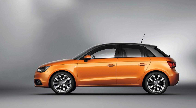 Audi A1 Mobile De