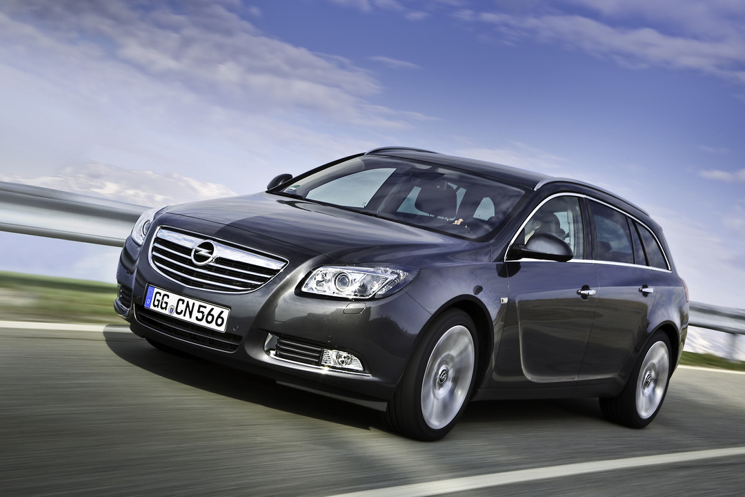 opel insignia a sports tourer (g09) seit 2009 | mobile.de