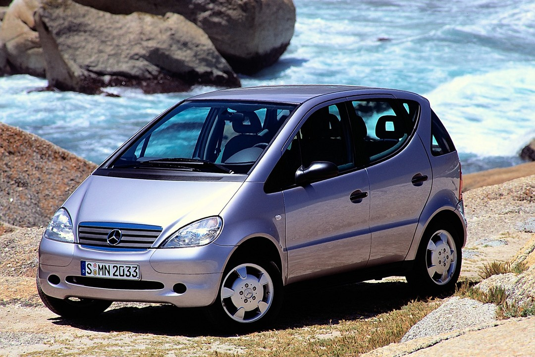 Mercedes A Klasse W168 Seit 1997 Mobile De