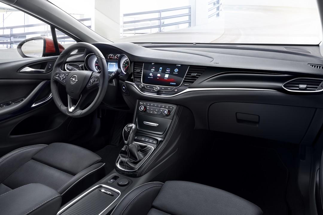 Opel Astra Schr 228 Gheck K Seit 2015 Mobile De