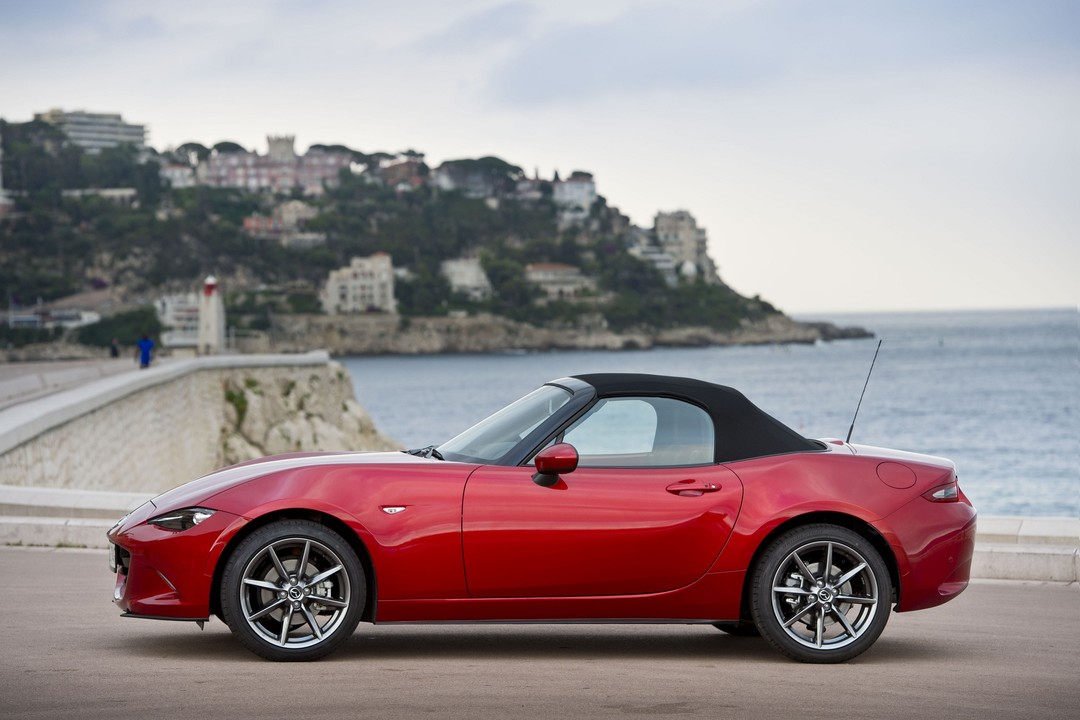 mazda mx-5 (nd) seit 2015 | mobile.de