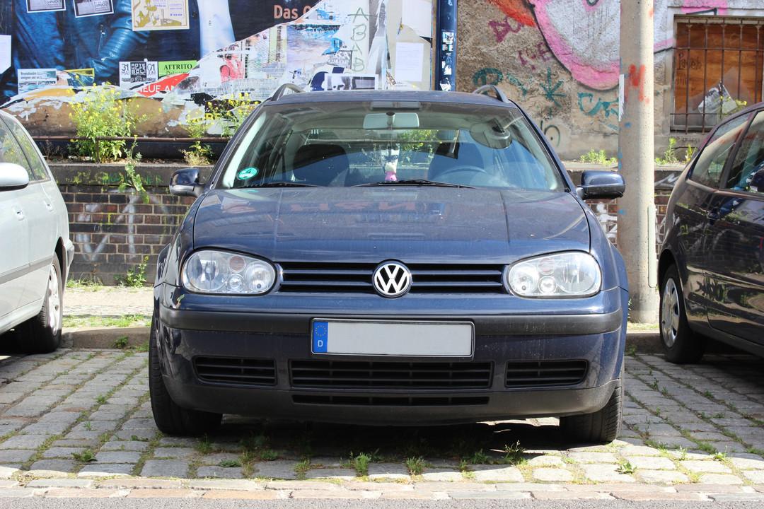 vw golf 4 variant seit 1997 | mobile.de