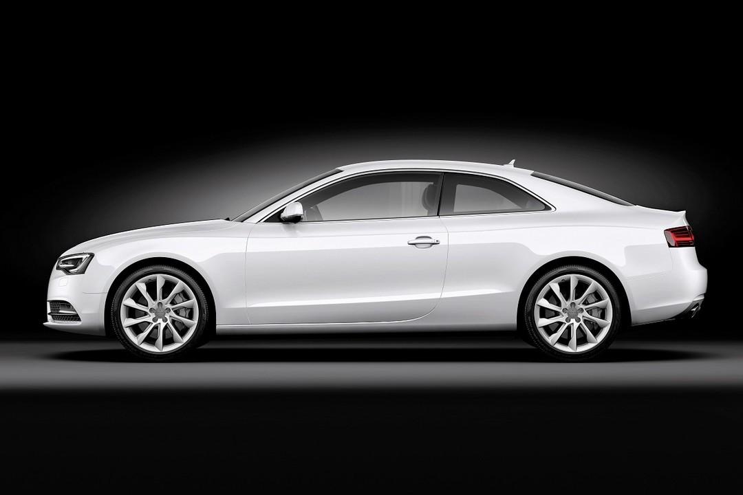 Audi A5 Coupe 8t Seit 2007 Mobile De