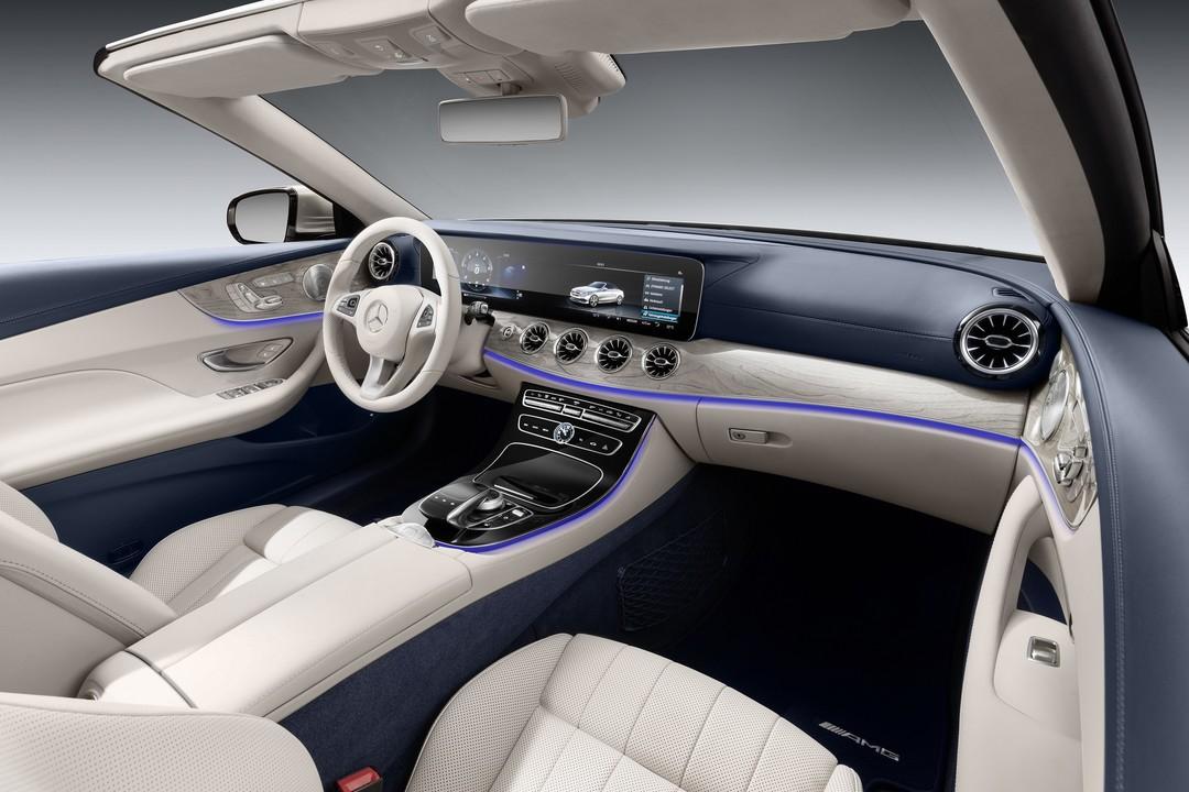 Mercedes E Klasse Cabriolet A238 Seit 2017 Mobilede
