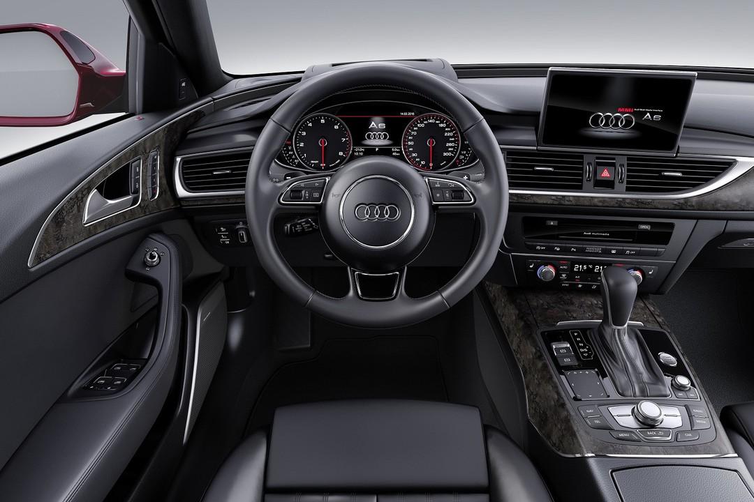 Audi A6 Avant 4g Seit 2010 Mobile De