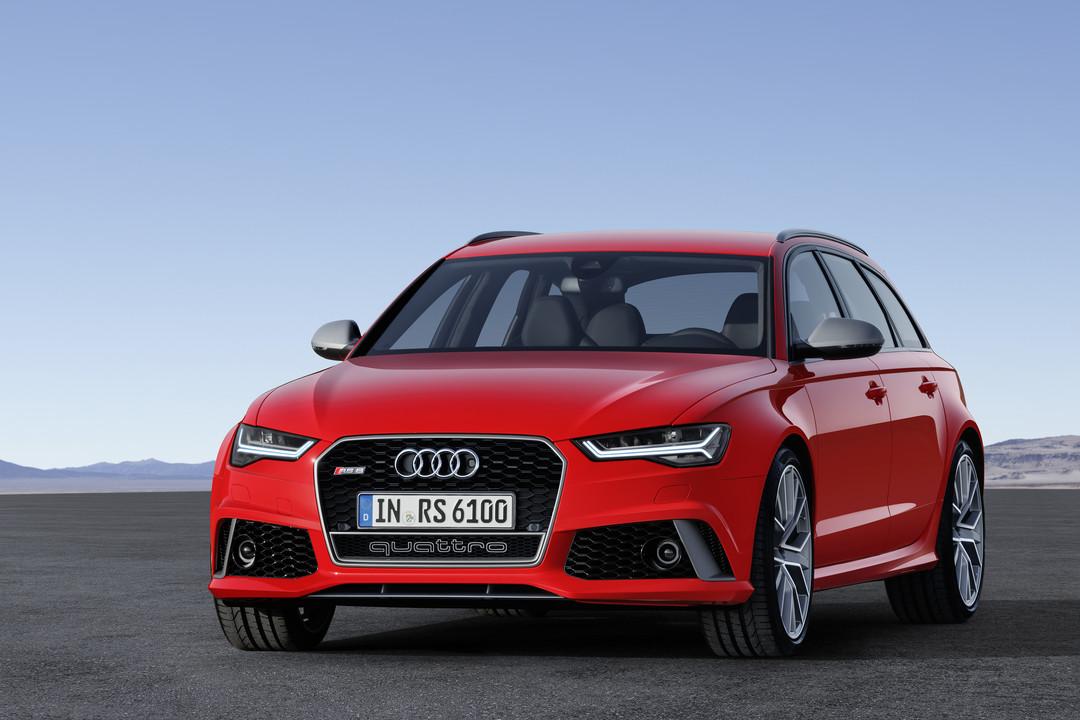 Audi Rs6 Avant C7 4g Seit 2013 Mobile De