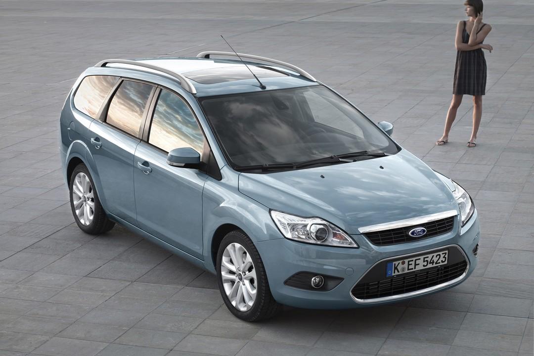 Ford Focus Turnier Mk2 Seit 2004 Mobile De Technische Daten