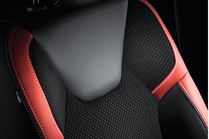 Renauld Clio Grandtour 4 Innenansicht statisch Studio Detail Beifahrersitz