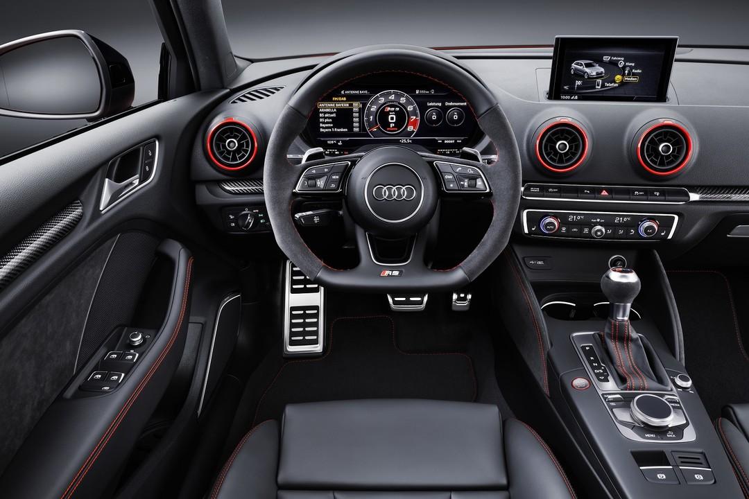 Audi Rs3 Limousine 8v Seit 2015 Mobile De
