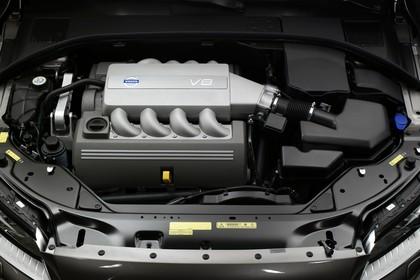 Volvo S80 AS Aussenansicht Front statisch Detail